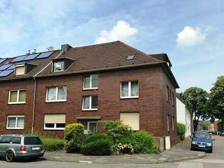 Gepflegte Wohnung mit 2 Bäder und Studio in Untermeiderich
