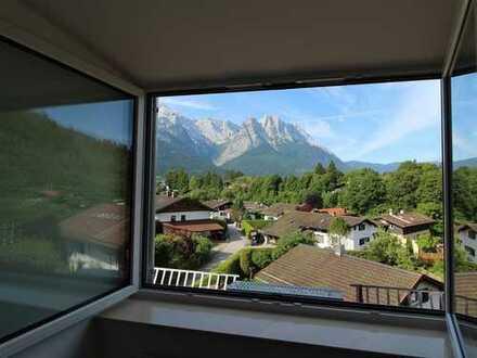 Wohntraum mit fantastischen Bergblick