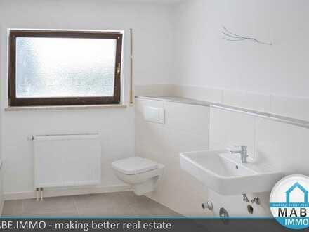 [Vollständig renoviert] Helle 4-Raumwohnung - auf Wunsch mit modernen Bad!