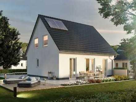 *** Ihr neues Traumhaus in attraktiver Lage von Neuenhagen ***