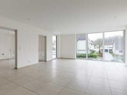 Modernes Wohnen mit toller Raumaufteilung und Einbauküche