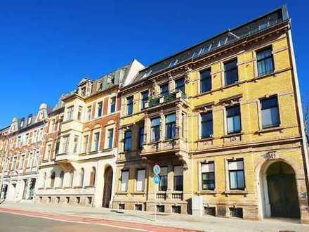 komplett sanierte Eigentumswohnung in Dessau