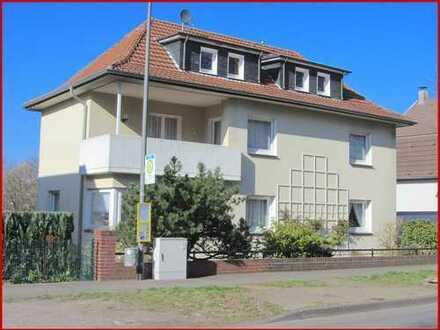 Repräsentatives Einfamilienhaus in Nähe des Remscheider Klinikums