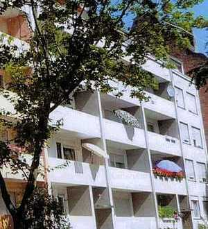 Schöne 3-Zimmer-Wohnung in guter Weststadt-Lage Nähe Gutenbergplatz