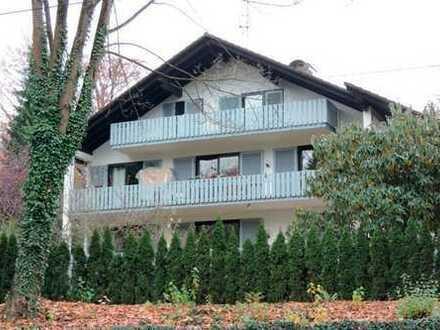 Schöne, große 5 ZKB-Wohnung mit großem Balkon - Südausrichtung