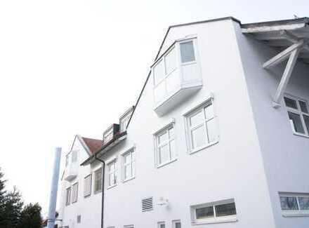Gut geschnittene 3 Zimmer Wohnung in Traunstein