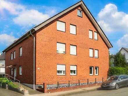 Attraktive Kapitalanlage (6-Familienhaus) in Bielefeld Gadderbaum