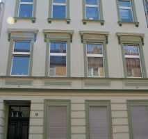 Stadthaus Mehrfamilienhaus Zentrum Krefeld Gründerzeit-Charme