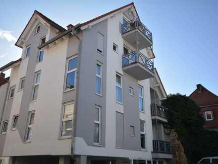 Moderne Maisonettewohnung in Stadtlage