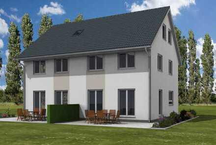 Doppelhaushälfe in Berlin Biesdorf mit 148 qm Wohn / Nutzfläche.