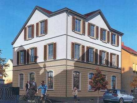 Im Herzen Naunhofs - Projektiertes Mehrfamilienhaus wartet auf Sie