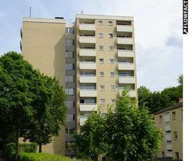 Wohnen auf 40 m² in Bonn - Hardtberg