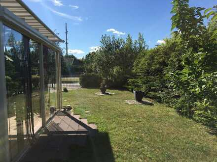 Bungalow mit Wintergarten in idyllischer Lage zu verkaufen