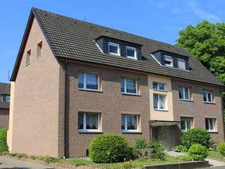 Grundsanierte 70m² 3-Zi-Wohnung mit Sonnenbalkon - provisionsfrei
