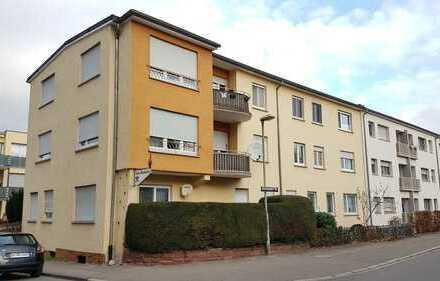 Attraktive 3-Zimmer-Dachgeschoss-Wohnung in zentraler und gefragter Wohnlage