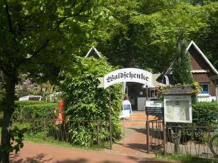 Alteingesessene Gastronomie in bester Lage zentral in Heringsdorf
