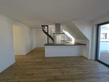 Moderne 4-Zimmer Wohnung zu vermieten