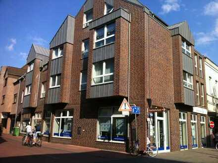 110 m² Praxis- bzw. Büroräume im Zentrum St.-Tönis