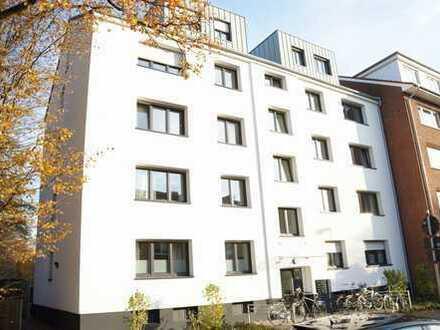 Zentrumsnahe, moderne 3 ZKBB-Wohnung
