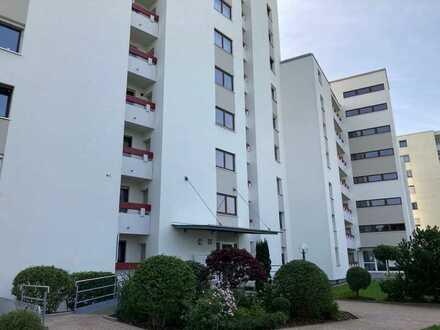 4-Zimmer-Eigentumswohnung in ruhiger, sonniger Lage mit herrlichem Ausblick