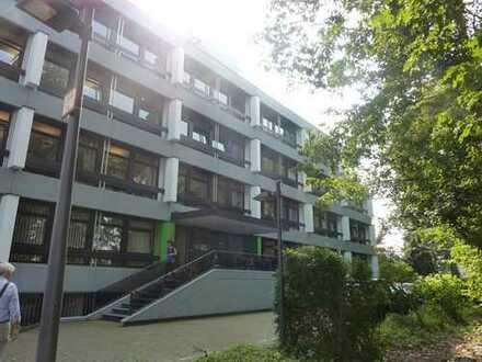 RASCH Industrie: Für Selbstnutzer! Top Bürogebäude mit Lagerhalle in Erkrath-Unterfeldhaus