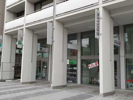 helle, neu sanierte Ladenfläche in Fürstenried-Ost