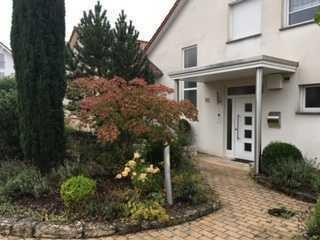 Schönes Haus mit sieben Zimmern in Heilbronn (Kreis), Bad Rappenau