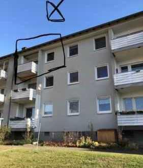 LÄNDLICH MÖBLIERTE & GEHOBENE EIGENTUMSWOHNUNG in Dortmund-Lütgendortmund