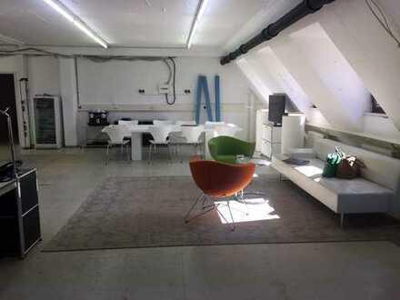 Büro/Praxisfläche im Zentrum Ingolstadts