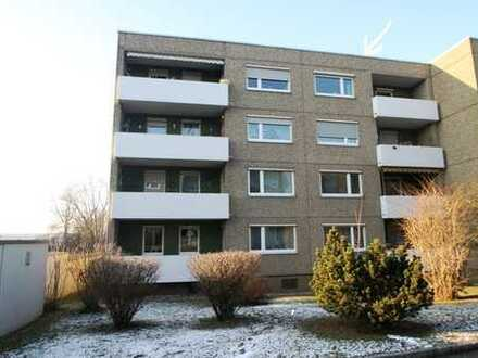 3-Zimmer-Dachgeschosswohnung mit Balkon in Wendlingen am Neckar