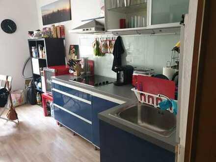400 €, 50 m², 2 Zimmer