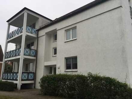 Helle, Geräumige 3 Zimmerwohnung mit Balkon