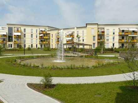 """Seniorenwohnpark Spitzgrund """"betreutes Wohnen"""", 2-Zimmer-Wohnung"""
