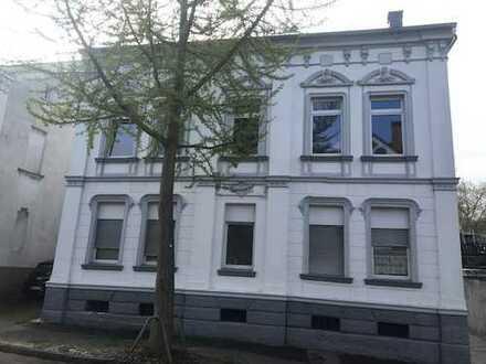 Schöne, zentrumsnahe Dachgeschoss-Wohnung in Unna