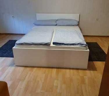 Schöne 2- Zimmerwohnung im UG in Filderstadt(für 1-2 Pers.)