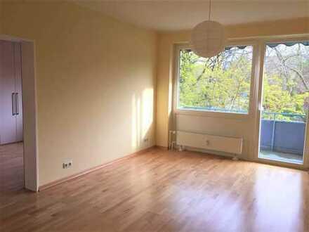 57qm 2-Zimmer-Wohnung mit Balkon und Einbauküche in Eimsbüttel, Hamburg