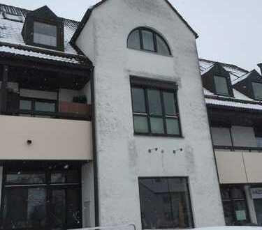 Gepflegte 3-Zimmer-DG-Wohnung in Schwabhausen