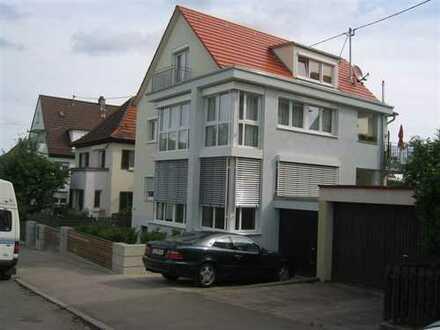 2-Zi-Wohnung in 2-FH, 71 qm groß, hell, Anliegerstr, Gebiet Wallgraben, Bj. 2006, von privat