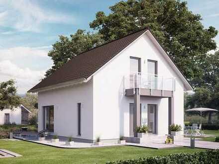 Modernes Einfamilienhaus in Hagen im Bremischen