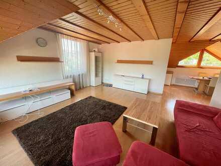 Traumhafte 3 Zimmer Wohnung mit herrlichem Weitblick