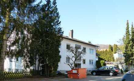 Schöne 4 Zimmer Wohnung / Nieder-Beerbach / Bad neu