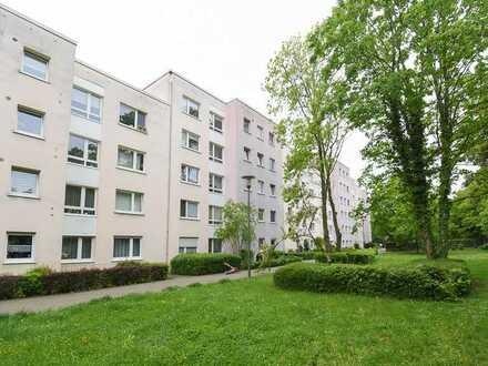Provisionsfrei - vermietete Eigentumswohnung in Köln-Porz