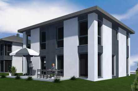 Neubau: familienfreundliches und großzügiges Einfamilienhaus in Groß Schneen