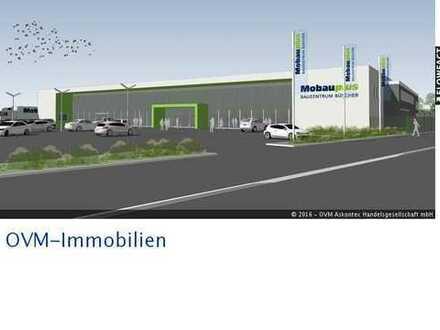 ....627m² top moderne Verkaufsfläche in Bestlage von Overath......