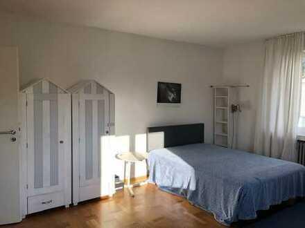 Modern möblierte und gepflegte 2,5-Zimmer-Wohnung mit Einbauküche in Dortmund
