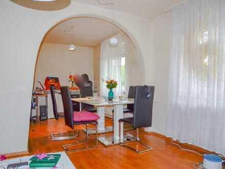 Kapitalanlage: Günstige 3 Zimmer Eigentumswohnung in idealer Stadtlage in Gaggenau