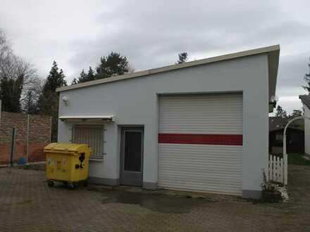 Lagerhalle in Ippendorf