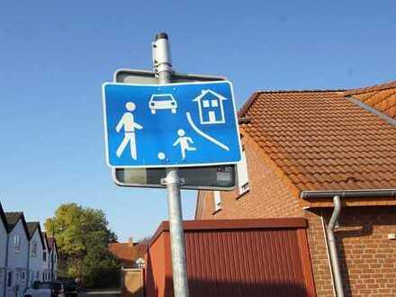 Feuerdornstraße - Ideal für jung und alt - TOP gepflegte DHH