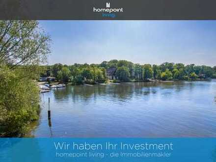 Clever investieren ! Gewerbe- und Wohnfläche direkt in Berlin, Wannsee   NUR 3,57 % Maklerprovision