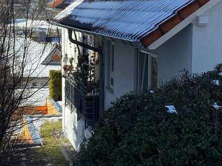 2-Zimmer Wohnung am Schlossberg